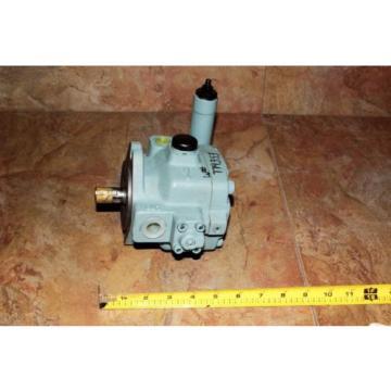 Nachi Variable Vane Hydraulic Pump   Series  VDC   Warranty