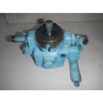 Nachi VDC-1B-1A3-E35 Hydraulic Pressure Compensated Vane Pump
