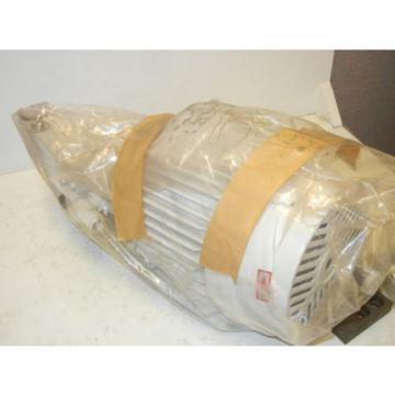 NACHI TOHOKU SEIKI PVC1-1AS-15-4-TA-4029A Origin PUMP W/ MOTOR PVC11AS154TA4029A