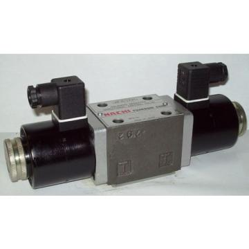 D05  4 Way 4/3 Hydraulic Solenoid Valve i/w Vickers DG4S4-018C-U-G 12 VDC