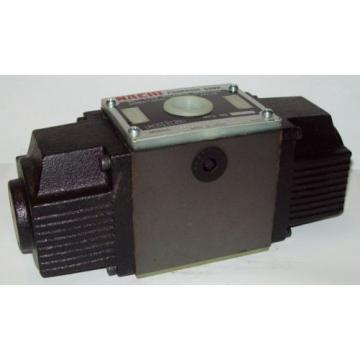 D05 4 Way 4/3 Hydraulic Solenoid Valve i/w Vickers DG4S4-010C-WL-G 12 VDC