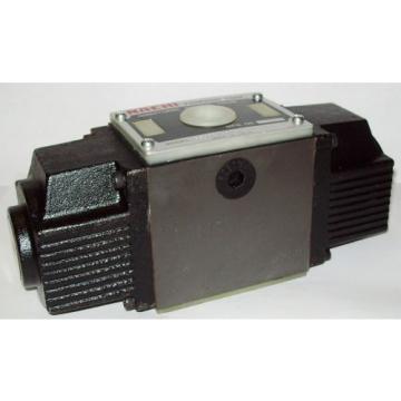 D05 4 Way 4/3 Hydraulic Solenoid Valve i/w Vickers DG4S4-012C-WL-G 12 VDC