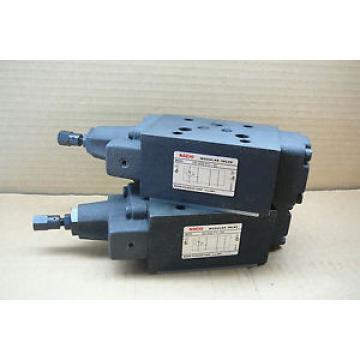 OG-G03-P1-E50 Nachi Hydraulics origin Modular Control Valve OGG03P1E50