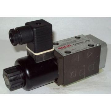 D03 4 Way 4/2 Hydraulic Solenoid Valve i/w Vickers DG4V-3-2B-U-H 24 VDC