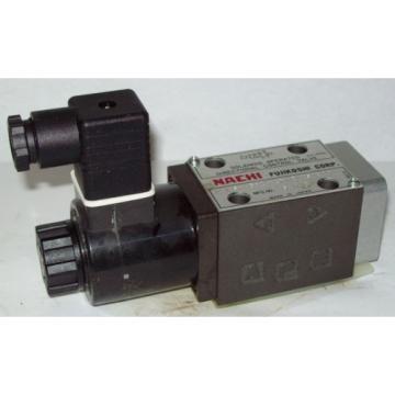 D03 4 Way 4/2 Hydraulic Solenoid Valve i/w Vickers DG4V-3-2A-U-L 115 VAC