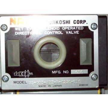 D05 4 Way 4/2 Hydraulic Solenoid Valve i/w Vickers DG4S4-010A-WL-D 230 VAC
