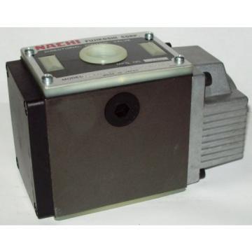 D05 4 Way 4/2 Hydraulic Solenoid Valve i/w Vickers DG4S4-01?AL-WL-B 115 VAC