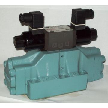 D08 4 Way A-T Center Hydraulic Solenoid Valve i/w Vickers DG5S8-S-?C-U-H 24 VDC