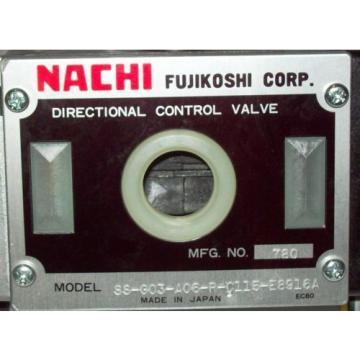 D05 4 Way 4/2 Hydraulic Solenoid Valve i/w Vickers DG4S4-0?B-WL-B 115 VAC