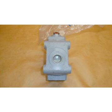 origin Miller Fluid Power Nachi Shut Off Valve CL2-T06-E1 Hydraulic L2