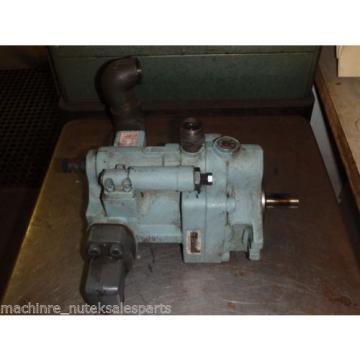 Nachi Piston Pump PVS-2B-35N1-U-12_PVS2B35N1U12