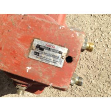 JCB Mini Digger Nachi Hydraulic Slew Motor 8014 8016 Spare Part PCR50101s28295A