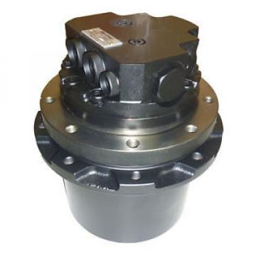 KAA0715-SH60 KAA0715 SUMITOMO SH60 final drive with travel motor