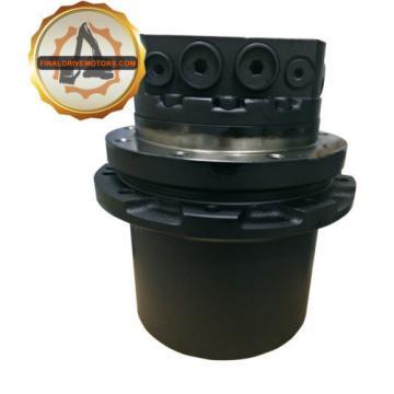 Sumitomo SH100CT-2 Final Drive Motors - Sumitomo SH100CT-2 Travel Motor