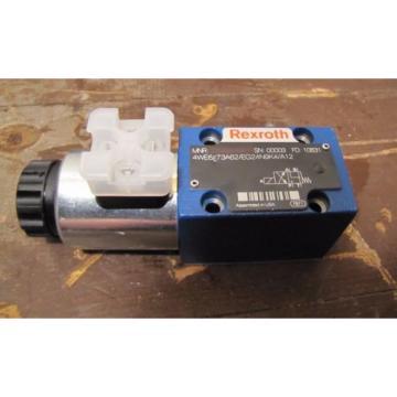 Origin - Rexroth Hydraulic Directional Control Valve, R900930203