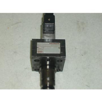 REXROTH FE25C20/LMS025 FLOW CONTROL VALVE
