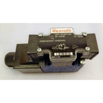 Rexroth/Bosch Solenoid Valve R978874587