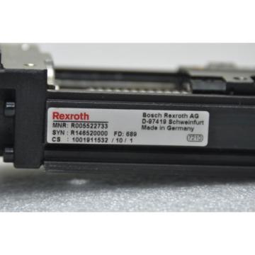 Rexroth Linear Actuator 178L Ballscrew Stroke 38mm, Pitch 2mm