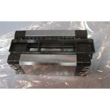 Rexroth Bosch R162229320 Linear Bearing Runner Block NIB