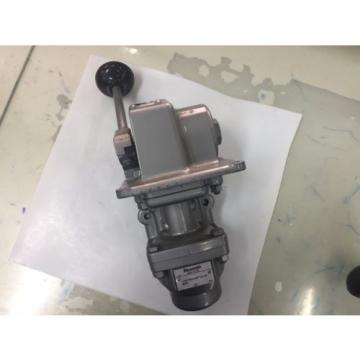 R431002655  Rexroth H-2 Controlair® Lever Operated Valves H-2-LX P 50499-4