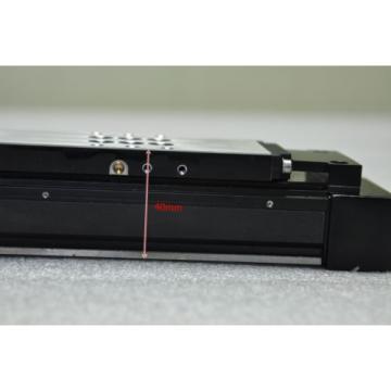 BOSCH Canada Singapore REXROTH  R146520000  Linear Actuator 300L Stroke 58mm, Pitch 2.5mm