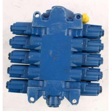 origin 07229840 Rexroth Valve Block