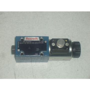 REXROTH DBAW25EF2-21/315-6EG24N9K33L DIRECTIONAL VALVE
