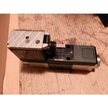 Rexroth 4WRBAE 6 E18J-2X/G24N9K31/A1M 0811404151 proportional valve