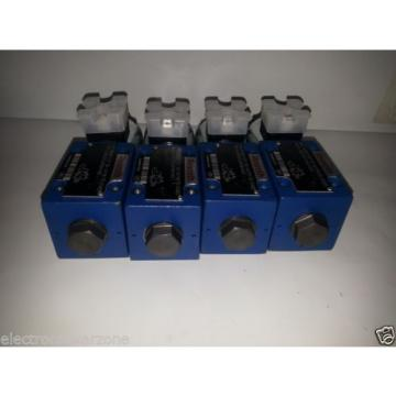 Origin REXROTH R978017757 Bosch Rexroth Hydraulic Directional Control Valve