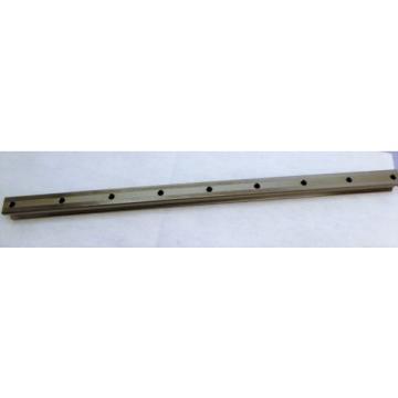 Rexroth Linear Rail 19 3/4 #034; L - 1605-204-31-500-D185