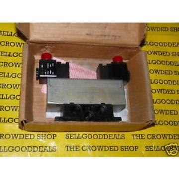 Bosch Rexroth GT-010062-03939 Hydraulic Valve origin