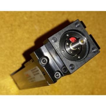 Rexroth PSK 40 Precision Linear Module with Ball Rail amp; Precision Ball Screw
