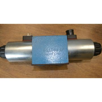 Mannesmann Rexroth Hydraulic Valve 4WE10 D 33/OFC G24N9K4