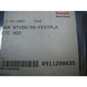 (6038) France France Rexroth Interface by Hitachi R911280635 Endurastar