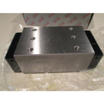 REXROTH Singapore Germany LINEAR SLIDE BEARING R182443110 ROLLENWAGEN R.RUNNER BLOCK CS