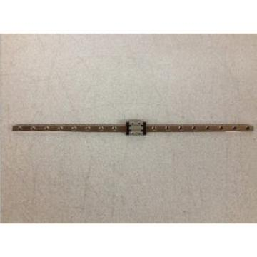 Rexroth 14#034; Stainless Steel Precision Linear Block Slide Rail 7600