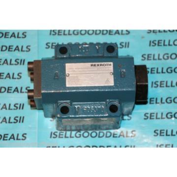 Rexroth 587-559 SL 20 PA 1-42 Check Valve 587559 origin