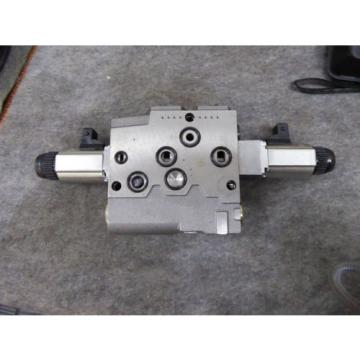 Origin REXROTH SECTIONAL VALVE # R917000868