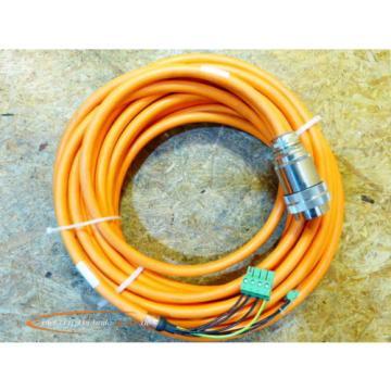 Rexroth Singapore Dutch RKL4322/025.0 Power Cable   > ungebraucht! <