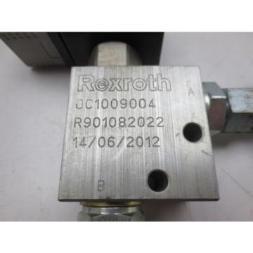 REXROTH R901082022 VALVE