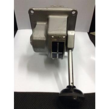 R431002840 France India REXROTH HC2-FX CONTROLAIR VALVE