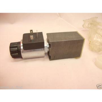 Origin Rexroth M-3 SED 3 CK10/350 C G24 N9K4/V Hydraulic Directional Valve