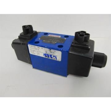 Rexroth R978918092, 4-way Hydraulic Directional Control Valve