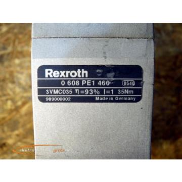 Rexroth Canada Russia 0 608 PE1 460 Induktiver Sensor   > ungebraucht! <