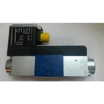 *NEW* Italy Greece BOSCH REXROTH 0811404153 Proportional Solenoid Actuated Directional Valve.