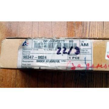 NEW! India Canada Rexroth 370-120-400-0 3701204000 Tetra 90347-0024 Shock Absorber