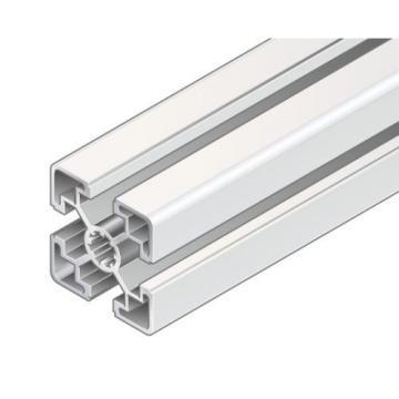 20 Canada Greece x 20mm Aluminium Profile | 6mm Slot | Bosch Rexroth | Frames | Choose Length