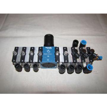 Rexroth Korea china Bosch MANIFOLD  5351828050 REG C15i 5351420200