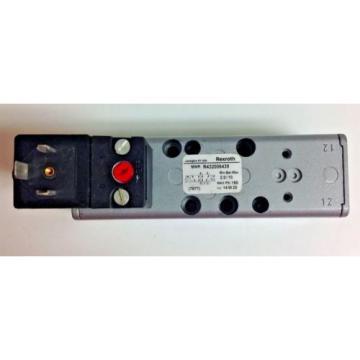 Rexroth Ceram Valve Size 1 GT-10061-03640