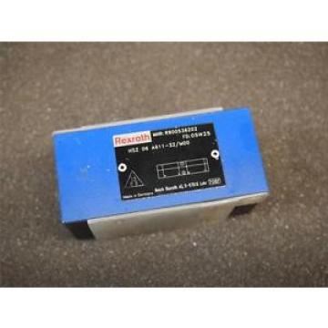 Bosch Rexroth R900536202 Intermediate Plate Hydraulic Valve
